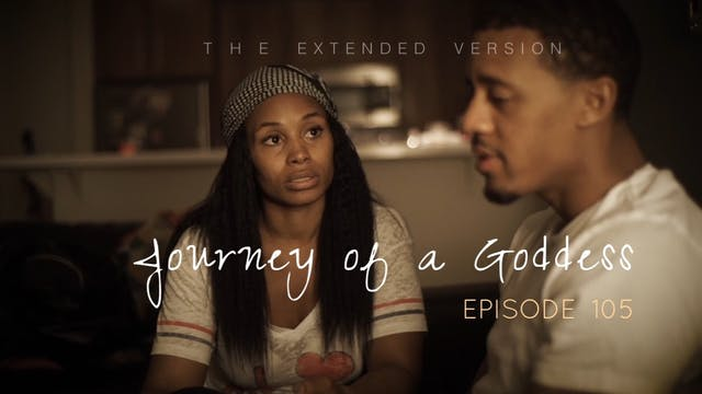 JOURNEY of a GODDESS | Ep. 105 | @JOG_SERIES | #ExtendedVersion