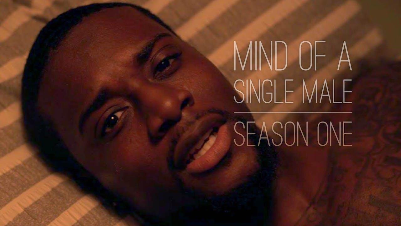 MIND OF A SINGLE MALE   Season One