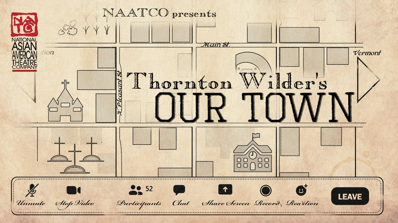 Our Town - May 19, 8pm ET