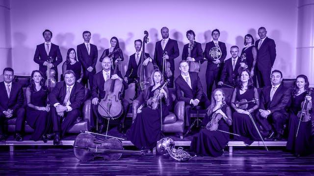 ICO: Mozart, the final symphonies - Dec 9 8PM IT