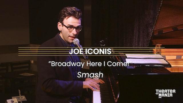 Joe Iconis