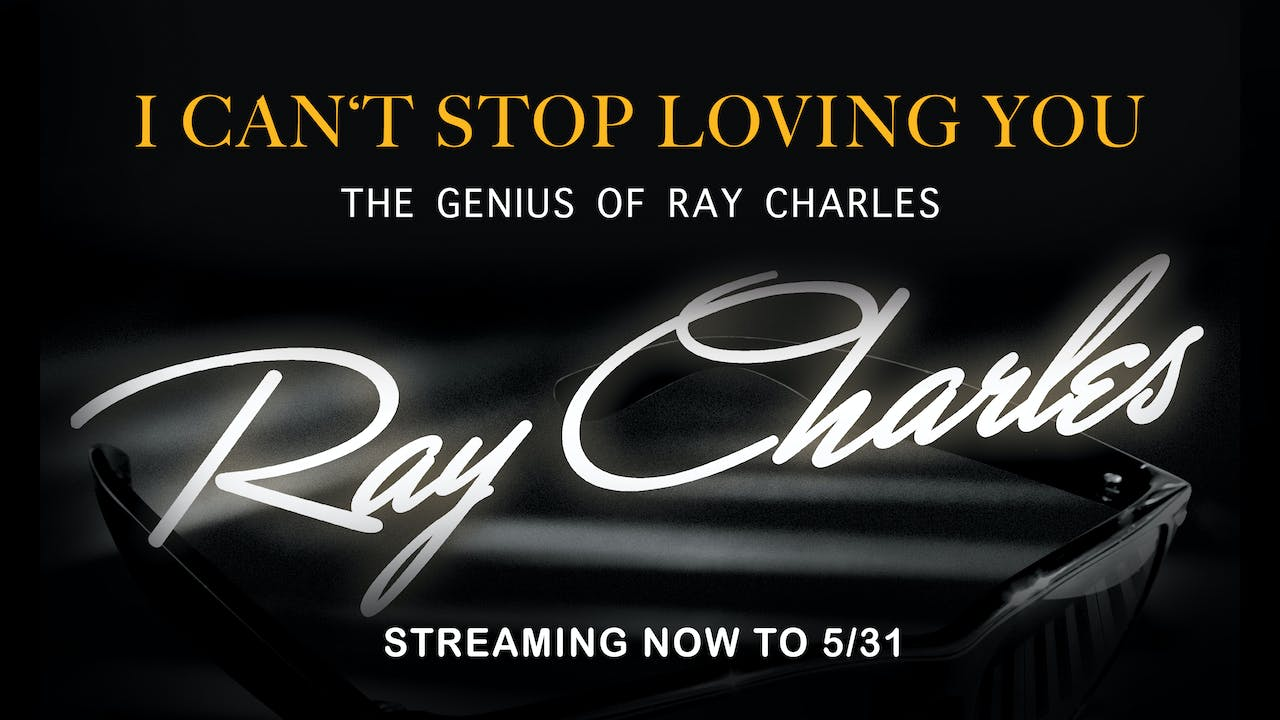 I Can't Stop Loving You, The Genius of Ray Charles