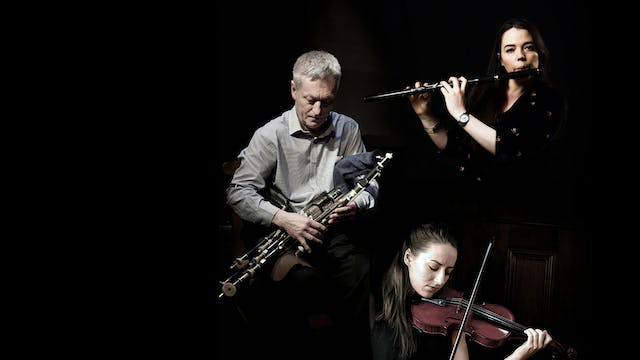 Tradition Now: Mick O'Brien, Emer Mayock, Aoife Ni Bhriain - June 19 5pm IST