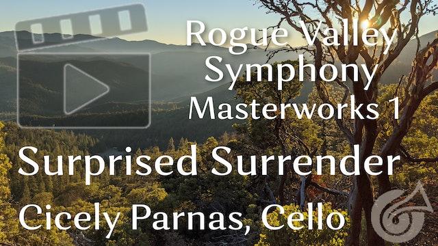 Masterworks 1 - Surprised Surrender