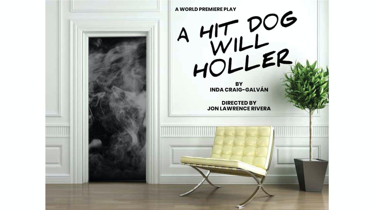 A Hit Dog Will Holler - Johnson/Vandenheuvel