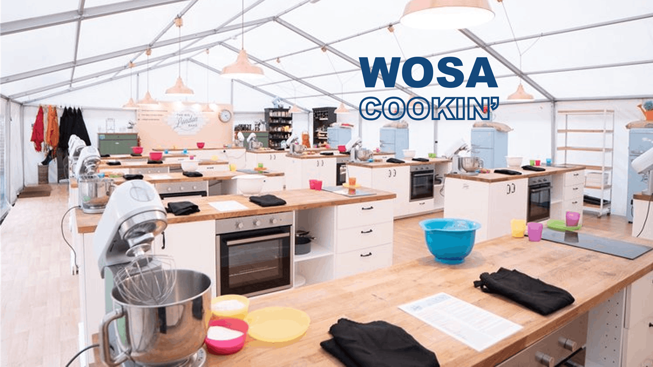 WhatsOnStage Awards Cookin'