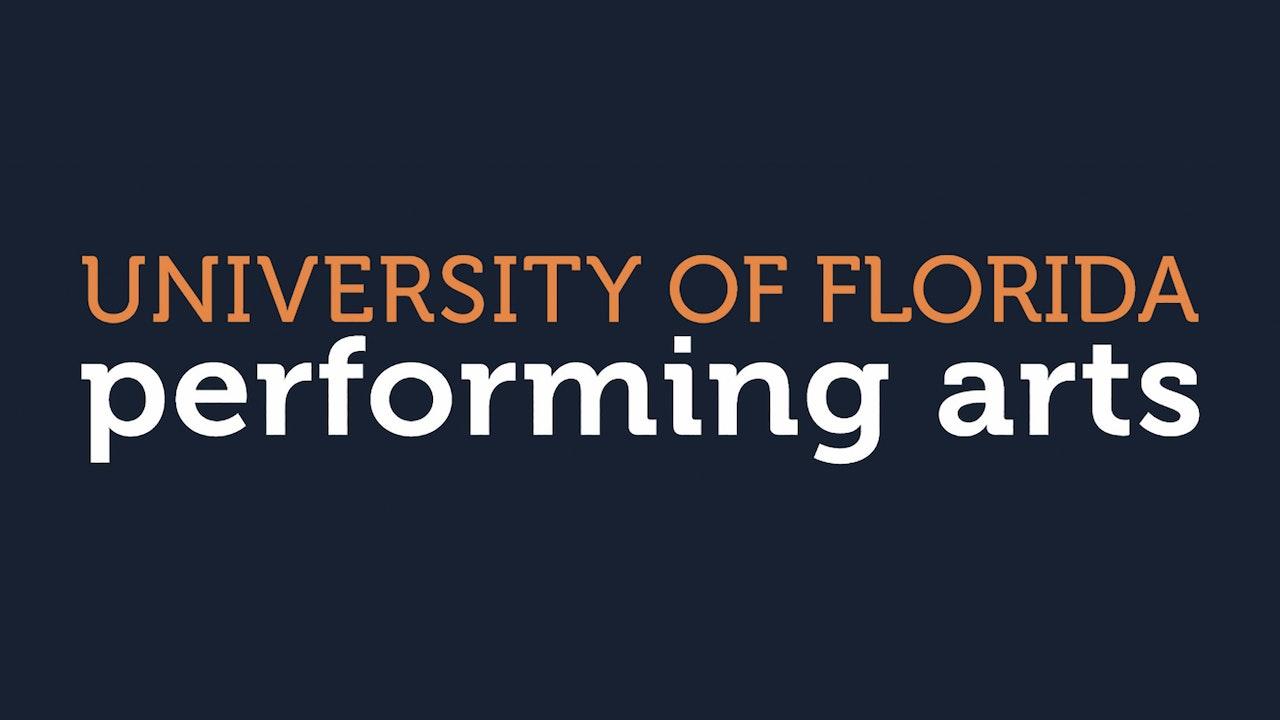 University of Florida Performing Arts