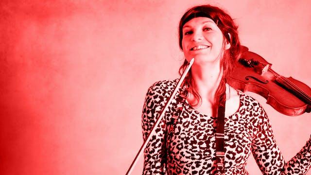 Claudia Schwab - Oct 2,  2PM IT/9AM ET
