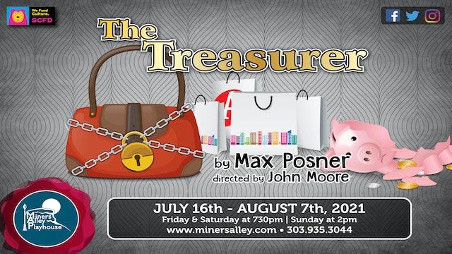 The Treasurer