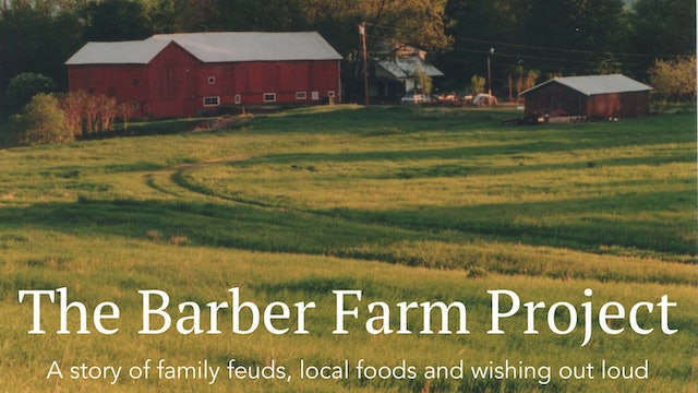 The Barber Farm Project
