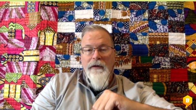 Steve Urquhart, The Divine Assembly