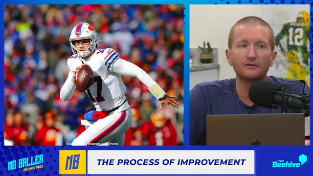 The Process Of Improvement