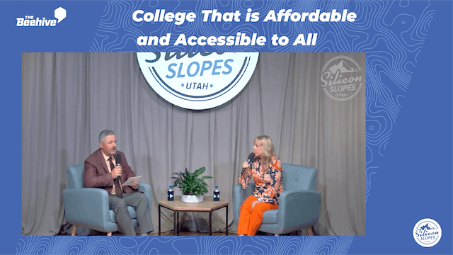College That is Affordable and Access...