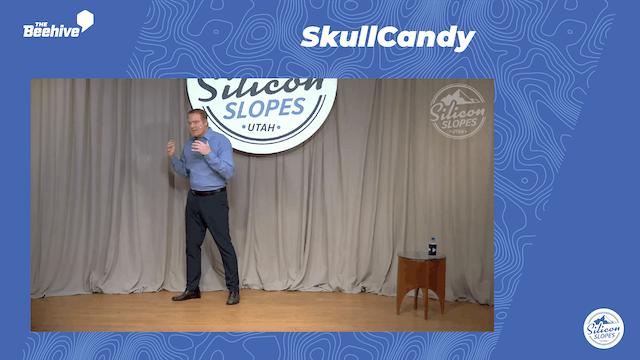 Skullcandy Leading Innovation