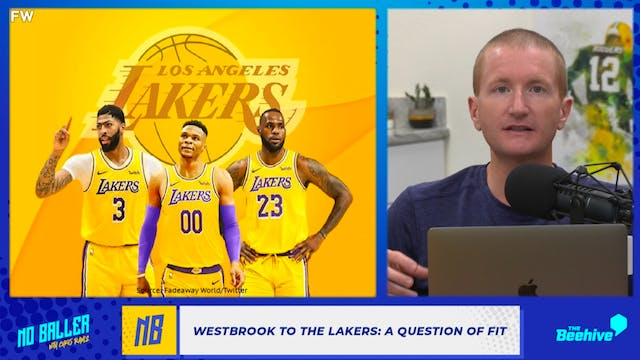 A Question Of Fit: Westbrook To The L...