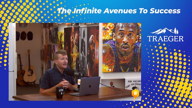 The Infinite Avenues To Success