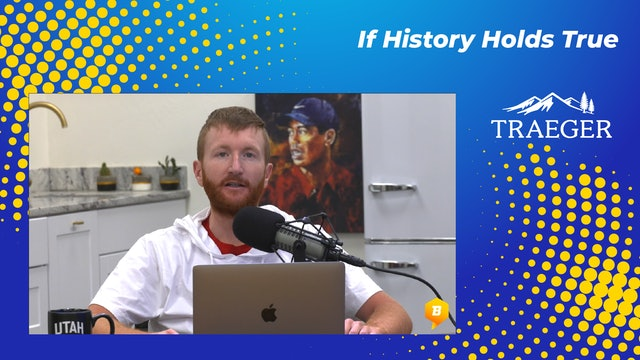 If History Holds True