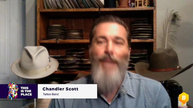 Chandler Scott, Tatton Baird
