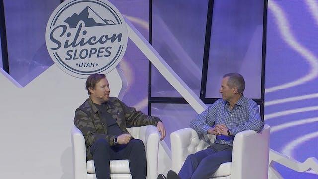 Stance Founder Jeff Kearl Interviews ...