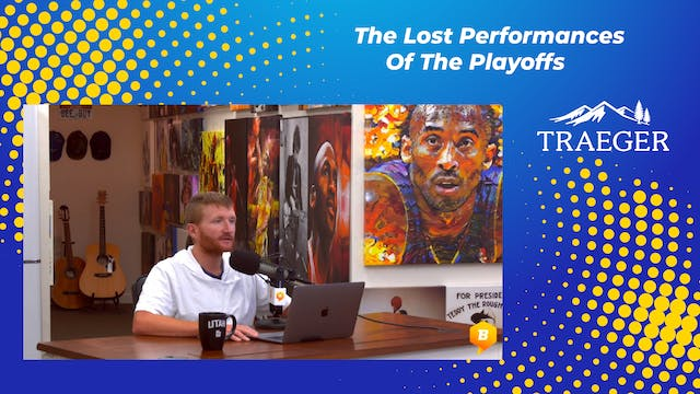 The Lost Performances Of The Playoffs