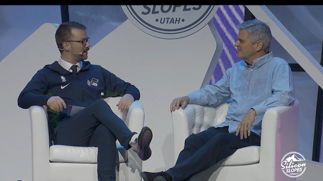 An Interview With AOL Founder Steve Case