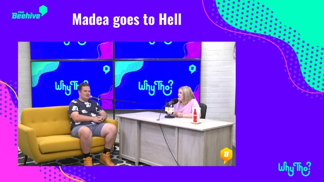 Madea goes to Hell