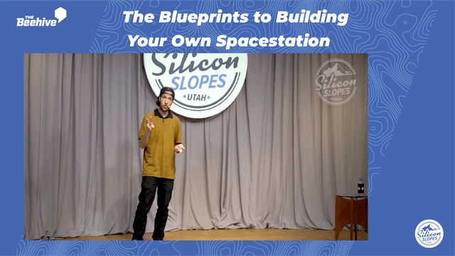 The Blueprints to Building Your Own S...