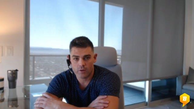 CEO of Vasion, Ryan Wedig