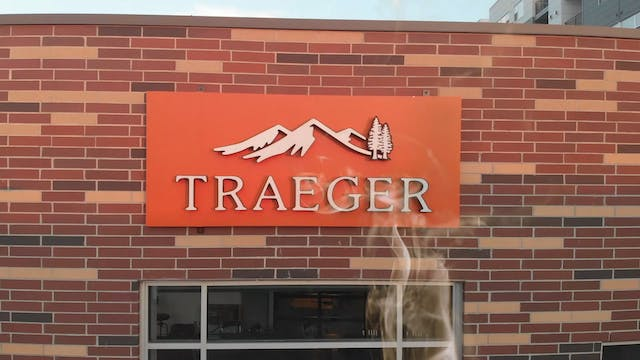 A Day In The Life Of Traeger Grills C...