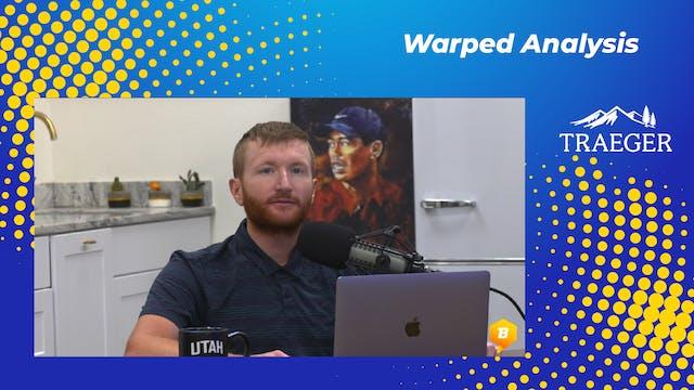 Warped Analysis