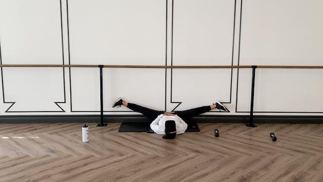 Stretch & Recovery Hip Opener | Alexa...