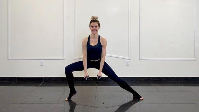Strength & Cardio | Kristi