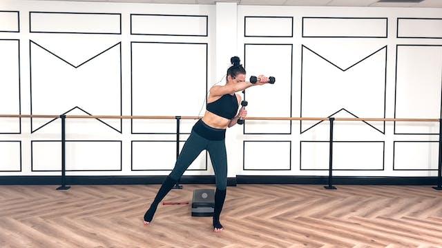 Step Cardio Booster | Jordan