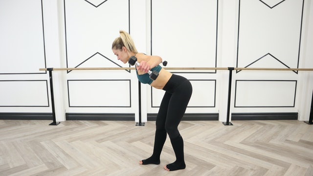 Extreme HIIT Workout | Kristi