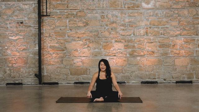 Day 15 - Morning Meditation | Kate