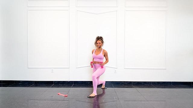 Full Body Strength | Michelle