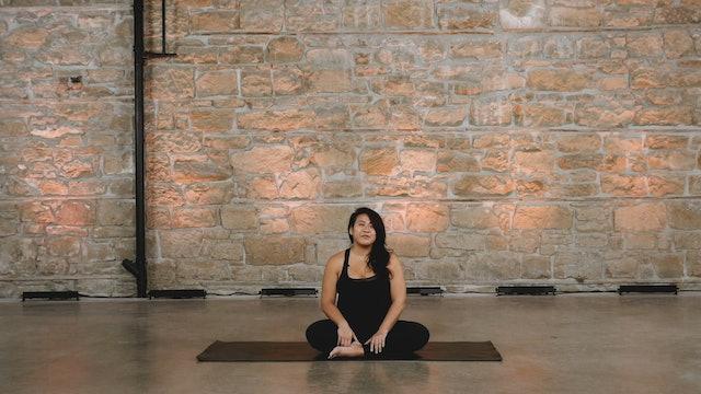 Day 22 - Midday Meditation | Kate
