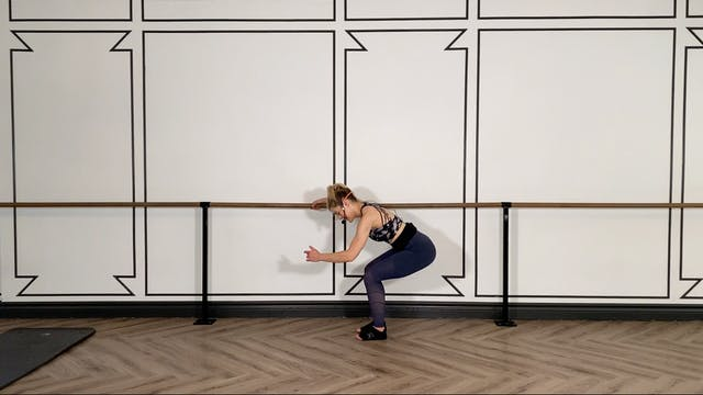 Signature Barre Fit Bodyweight Blast ...