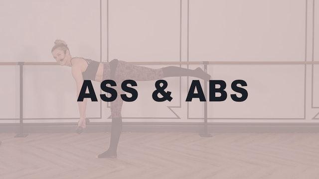 Ass & Abs