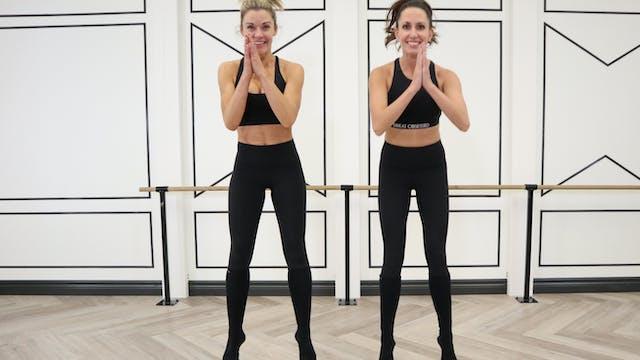Shoulder & Upper Body Shred  | Kristi