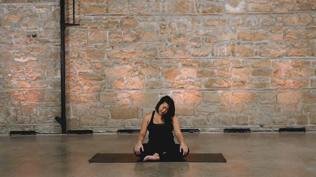 Day 8 - General Meditation | Kate