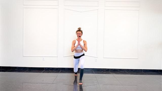 HIIT Cardio Booster | Kristi