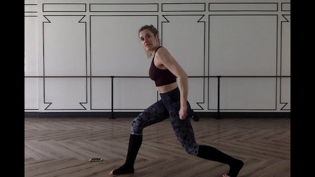 30 min Full Body Blast with Kristi1