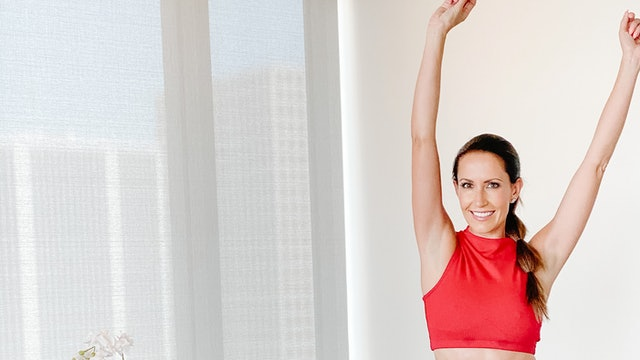 Cardio Dance Booster | Jill