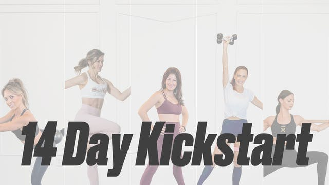 14 Day Kickstart