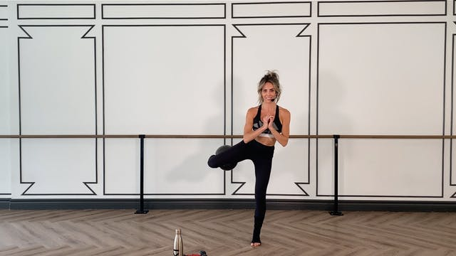 Signature Barre Fit 3.0 | Michelle
