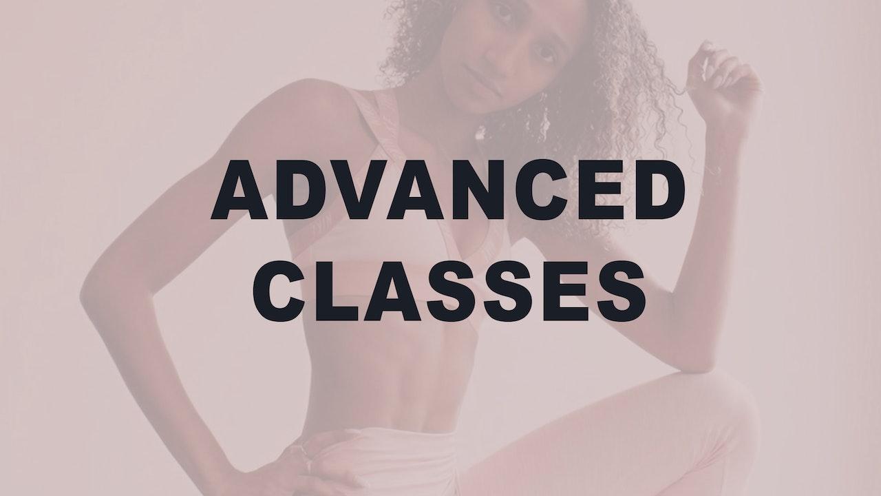 Advanced Classes