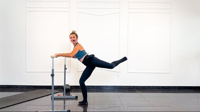 Full Body Burnout | Kristi