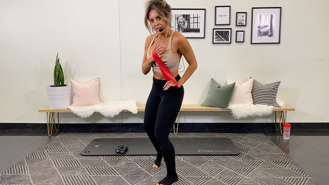 Upper Body & Cardio | Michelle