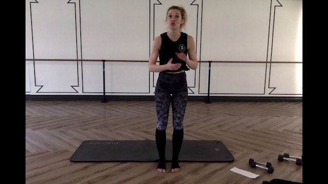 30 Minute Upper Body and Core with Kristi2